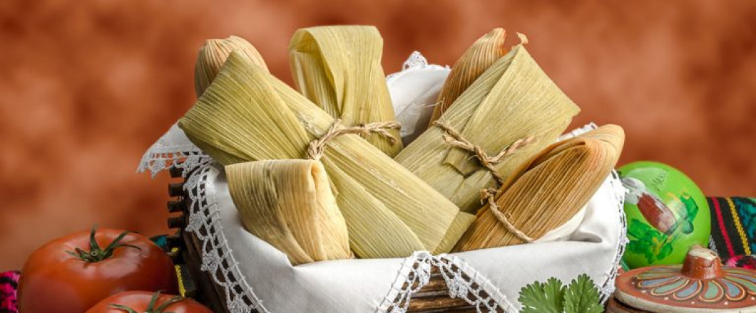 Warm Up to a Authentic Tamale