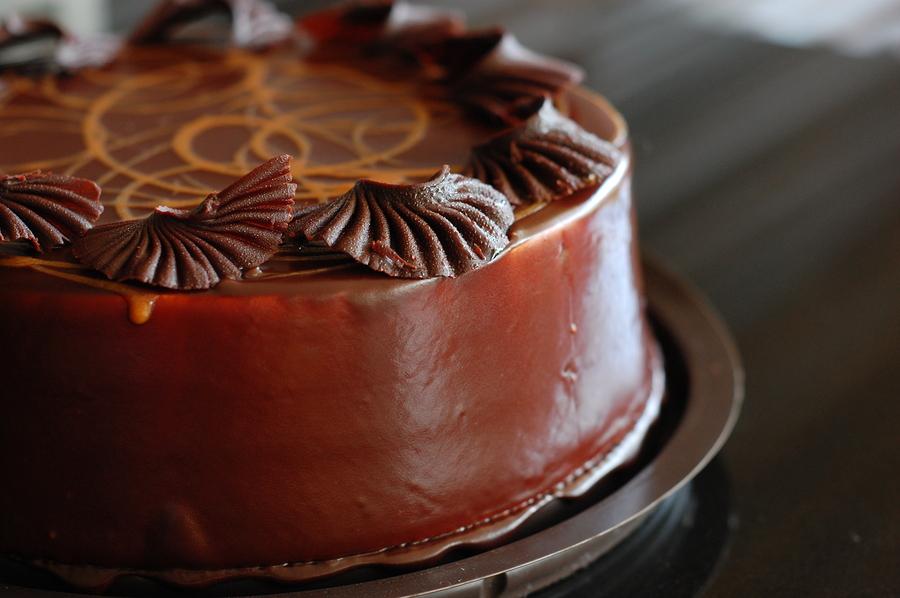 El Paso Cake Bakery